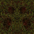 Dark Tapestry - Shadow Garden by Etakeh