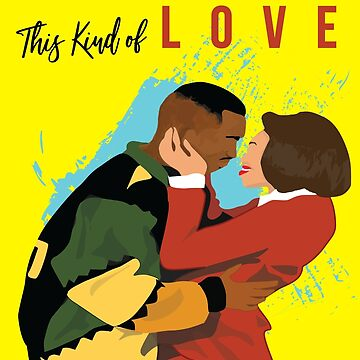 This Kind of Love - Martin and Gina  by nadirasimone