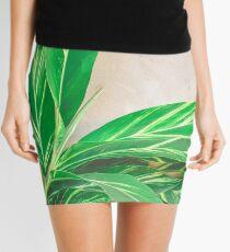 Lush Mini Skirt