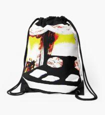 Weekend away! Drawstring Bag