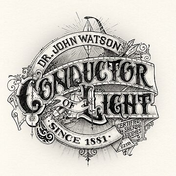 Conductor of Light by gb-crumbs