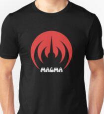 Magma Merchandise Slim Fit T-Shirt