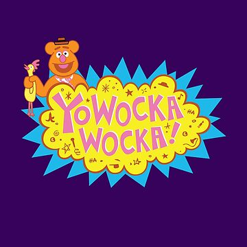 Yo Wocka Wocka by theartofm