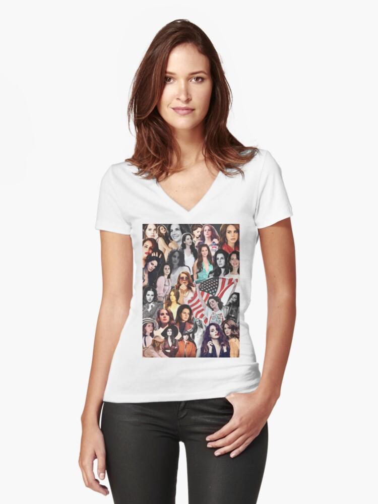 4c80d7172867af Lana Del Rey collage