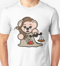 ZODIAC Libra ( 23/09 - 22/10 ) T-Shirt