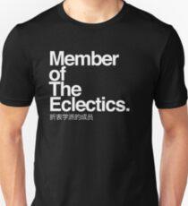 Eclectic Membership Unisex T-Shirt
