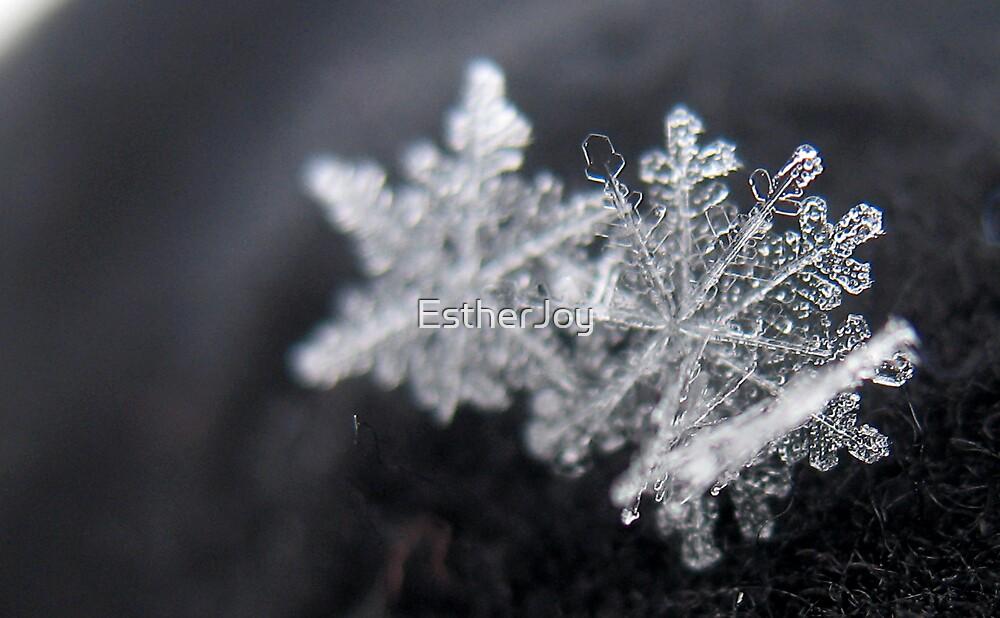 Crystals by EstherJoy