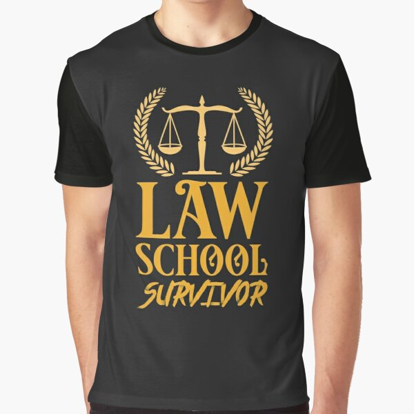 LAWYERS Graphic T-Shirt