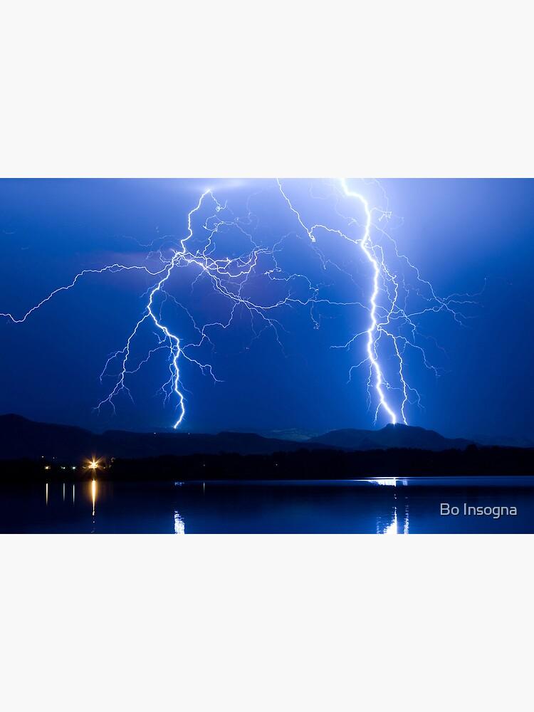 Lightning Thunderstorm 08.05.09 by mrbo