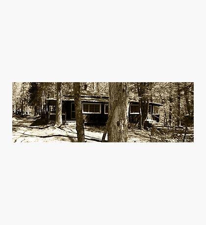 Elkmont Photographic Print