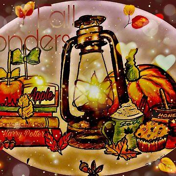 Fall Wonders by JesicaFick46