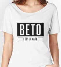 BETO for US Senate Women's Relaxed Fit T-Shirt