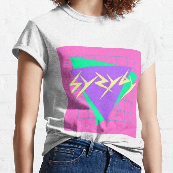 Nostalgia Syzygy Classic T-Shirt