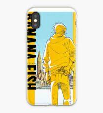 BANANA FISH iPhone Case