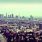 City of Angels by PeggySue67