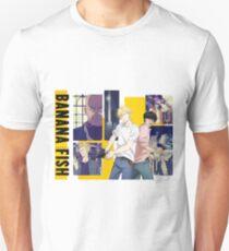 BANANA FISH Unisex T-Shirt