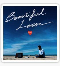 Beautiful Loser - Kyle Sticker