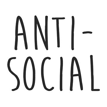 (Call Me) Anti-Social by fandemonium