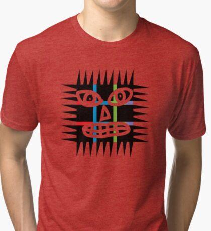 Hangover  t shirt Tri-blend T-Shirt