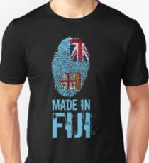 Made in Fiji Unisex T-Shirt