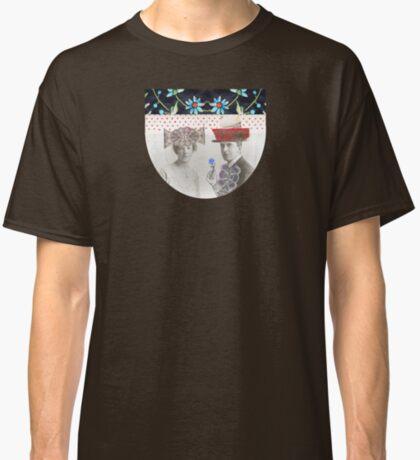 Kublai Khan and Chabui Classic T-Shirt