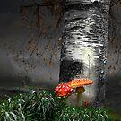 Forest Life by Igor Zenin