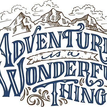 Adventure by mscarlett