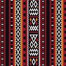 Al Sadu Fabric by MissChatZ