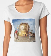 ASTROWORLD Women's Premium T-Shirt