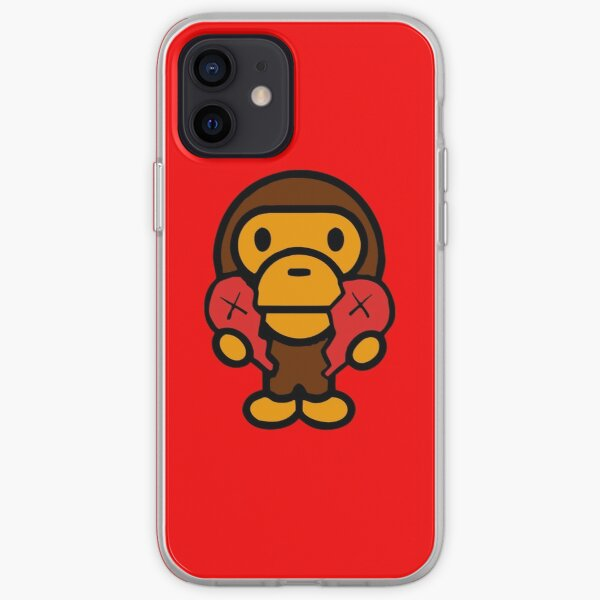 babymil Coque souple iPhone