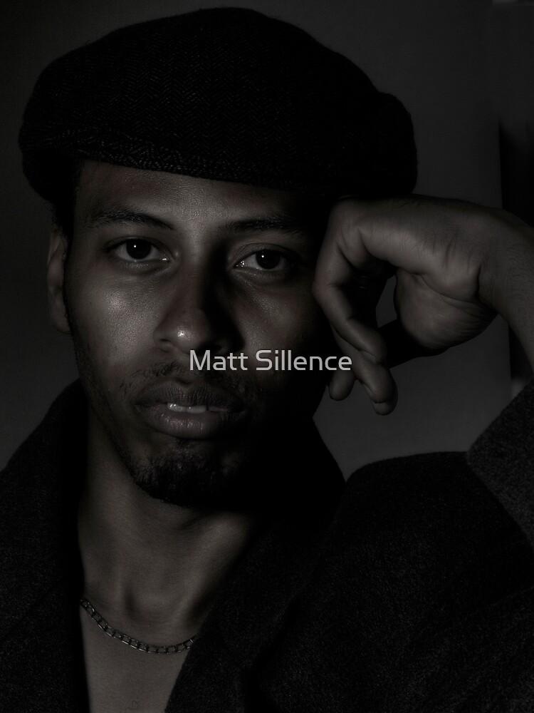 Marvin by Matt Sillence