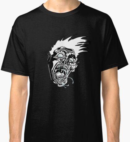 Zombie Headshot - 1 Classic T-Shirt