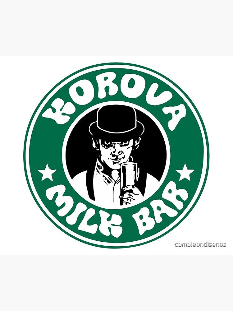 Milk Bar by camaleondisenos