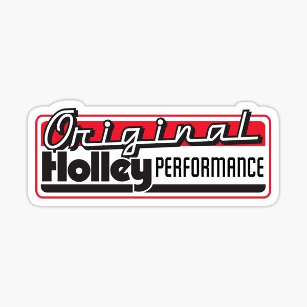 Racing Sticker