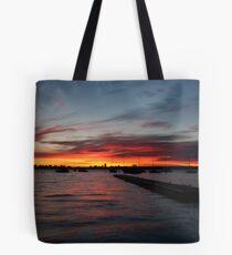 MATILDA BAY  Tote Bag