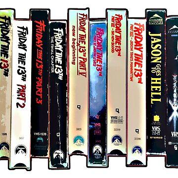 VHS by GREYEGGSGLOBAL