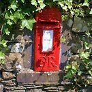 Post Box by Gillen
