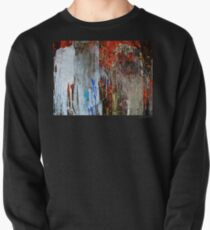Uncontained - II Pullover