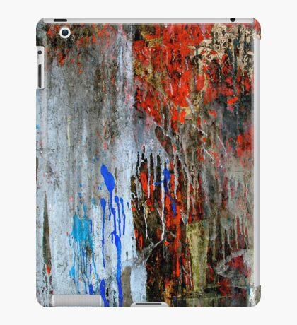 Uncontained - II iPad Case/Skin