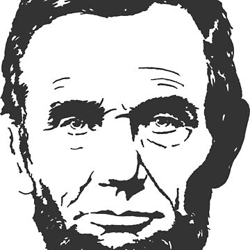 Abraham Lincoln by jama777
