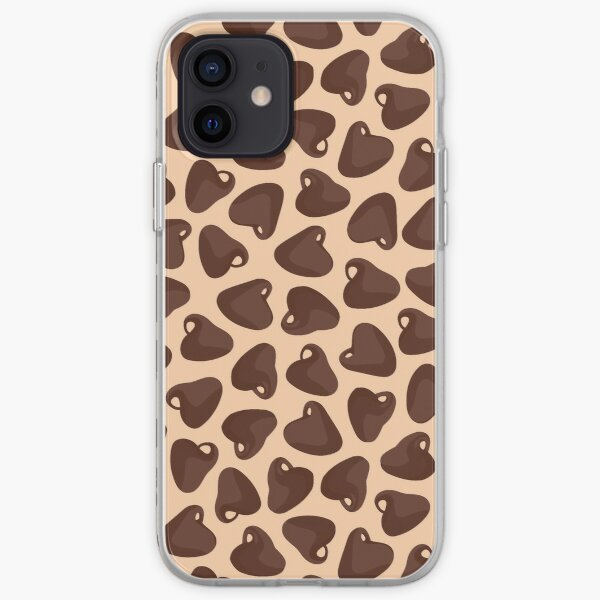 Chocolate Chips iPhone Soft Case