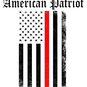 Free Since 1776 - American Patriot