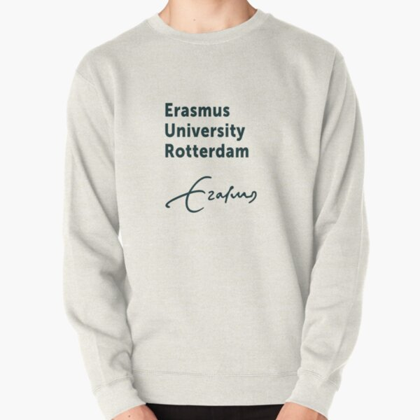 Erasmus University Rotterdam Pullover Sweatshirt