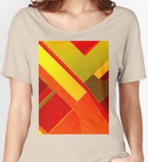 Abstract Art # 122 | Hypnotzd Women's Relaxed Fit T-Shirt