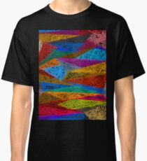 Abstract Art # 123| Hypnotzd Classic T-Shirt