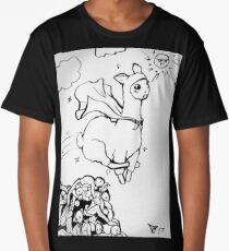 Undying Optimist Long T-Shirt