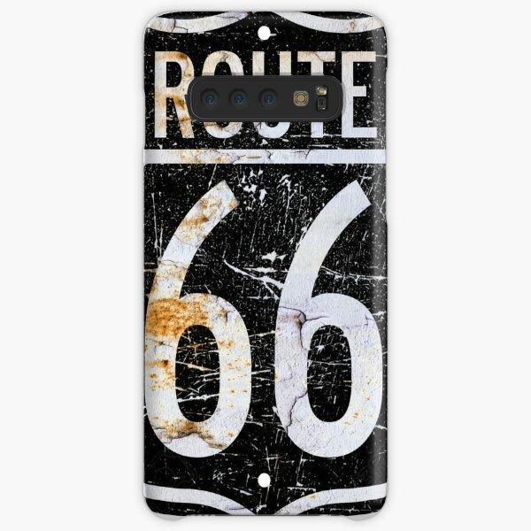 ROUTE 66 Samsung Galaxy Snap Case
