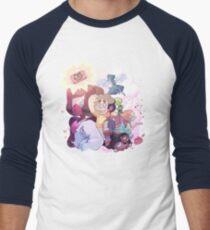 Steven Universe Men's Baseball ¾ T-Shirt