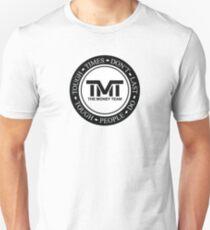 TMT | The Money Team | Floyd Mayweather Unisex T-Shirt