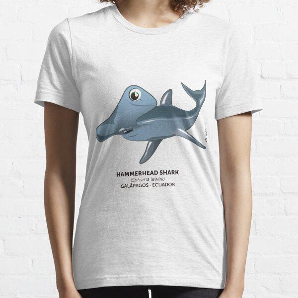 Hammerhead Shark Essential T-Shirt